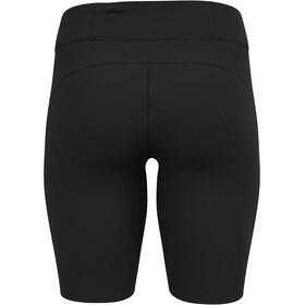 Odlo Essentials Soft Tights Short Women black